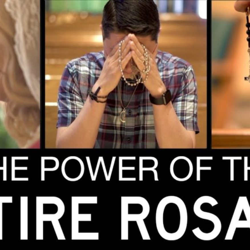 ROSARY FEATURE IMAGE