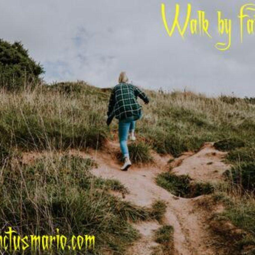 walk by faith featured