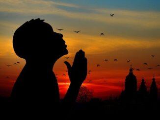 when we belong to God
