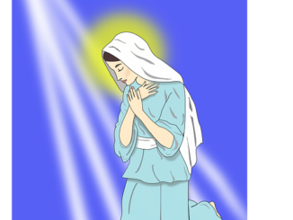Mary's Yes and our Yes to God